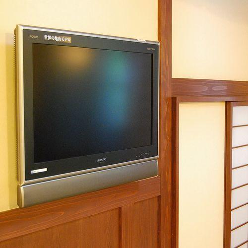 客室備品一例