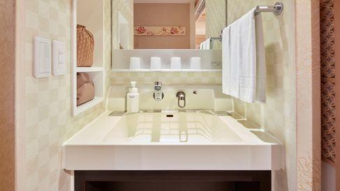 ●ジャパニーズモダンフォース●バスルーム