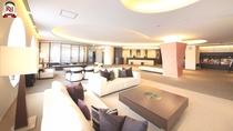 【ユニバーサルルーム】フロントと同じ5階にお部屋がございます。