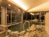 大浴場【岩】