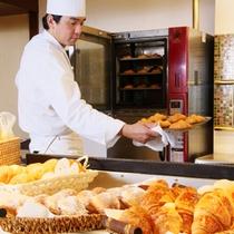 【高知名物ぼうしパンもあるよ♪】地元のパン屋さんとのコラボ企画!