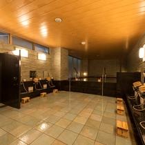 【婦人の湯】落ち着いた空間で過ごす湯あみの後は、京都観光にでかけよう