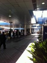 三田駅A4出口からJR田町駅へ