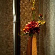 【客室】ラグジュアリーな空間で、特別な時間をお過ごしください。