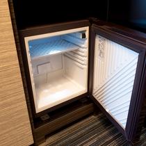 【客室設備】冷蔵庫(イメージ)