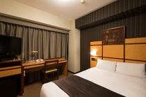 【ヒーリング】16㎡・140cm幅シーリー社製ベッド