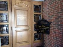 ◆ホテル入口◆