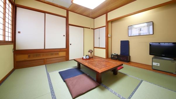 【禁煙◇和室8畳】スタンダードなお部屋