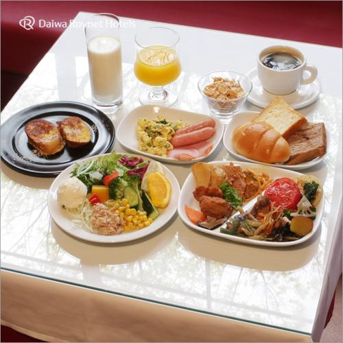 朝食ビュッフェイメージ 2F AQUILA VOLANS