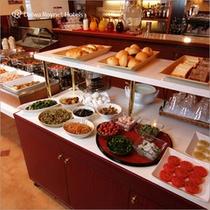 朝食ビュッフェイメージ 1F AQUILA VOLANS
