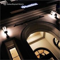 横浜の歴史的なビルディング ストロングビルを改築