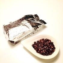 湯布院「木馬」の自家焙煎コーヒー