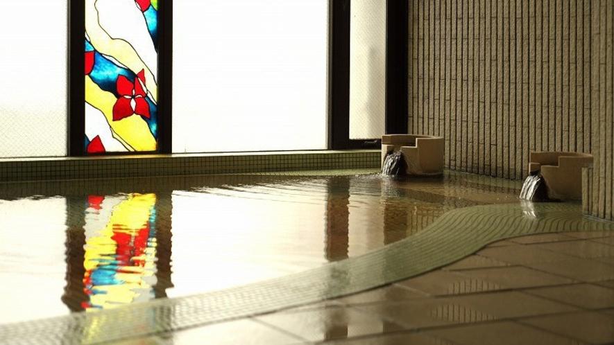 絵日傘の湯