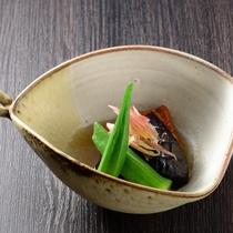 上州おばんざい 煮物(一例)