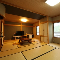 【お部屋】和室12畳