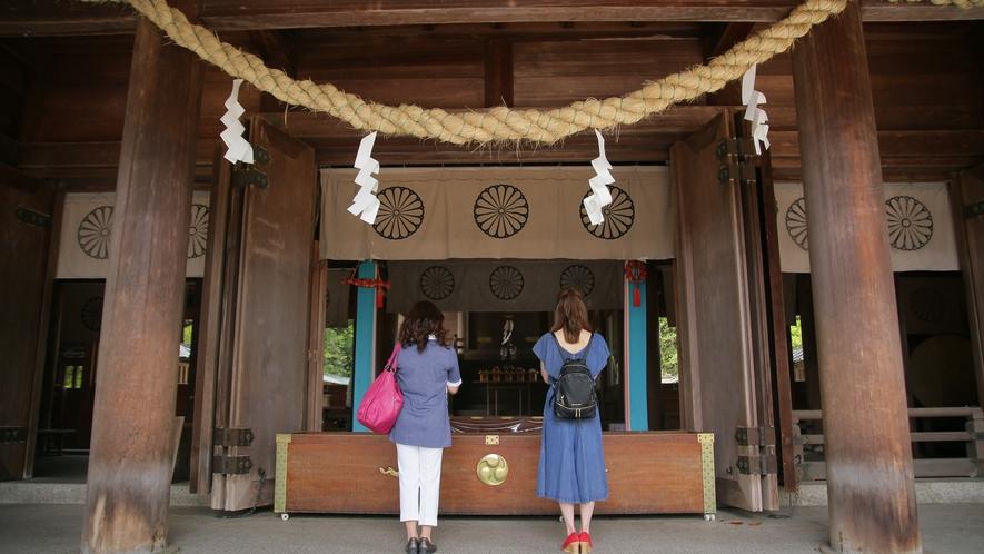 天橋立パワースポット巡り 籠神社