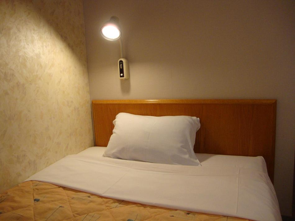 シングルベッド枕