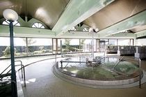 ラ・フランス温泉館 洋風大浴場