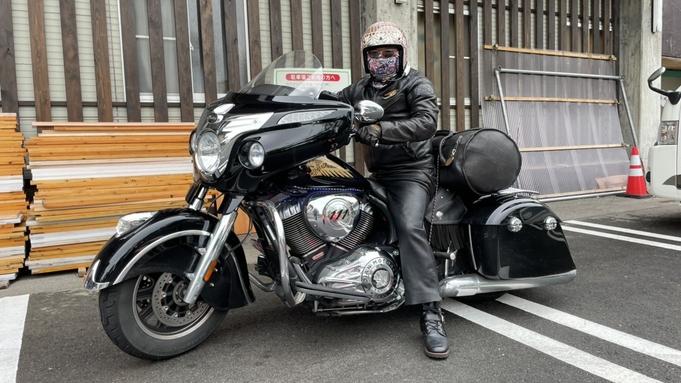 【相部屋で料金お安め】[バイクツーリングのお客様限定] お一人様からご利用可能 素泊まり相部屋プラン