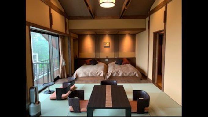 1日1組様限定 蔵王一番のお部屋とお料理と景色を! 特別室『雲海』プラン【巡るたび、出会う旅。東北】