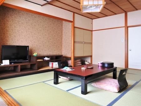 お風呂にも近い静かな和室【北館3階和室】ペット不可