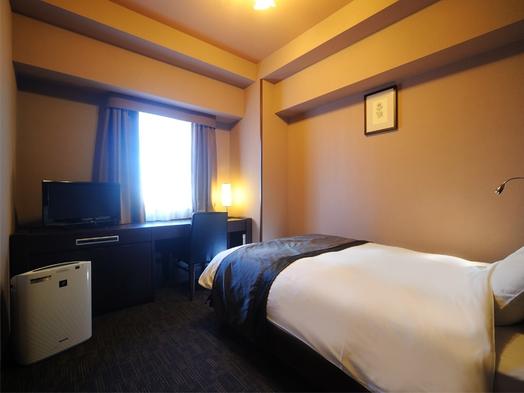 【ビジネス向き】限定1日10室◇ショート・ステイ・プラン・素泊り