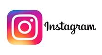 Instagram始めました