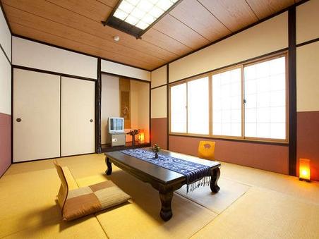 スタンダード和室10畳(2階)