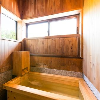 檜の内風呂付き和室10畳(2階)