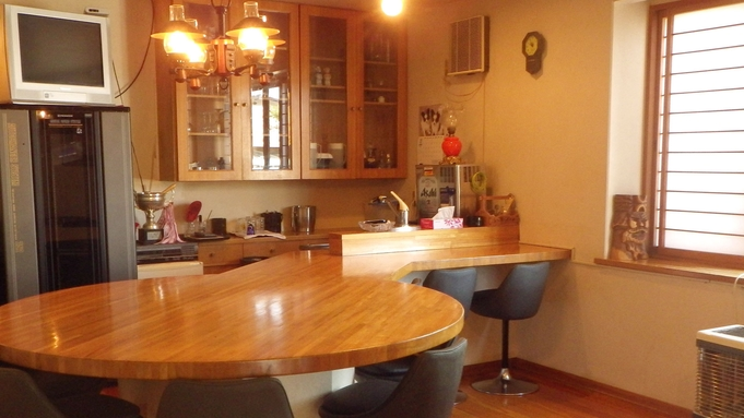 【1泊2食付】女将手作り日替わり料理をお部屋でゆっくりお召し上がり下さい。