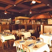 サンセイシーフードレストラン&すしバー
