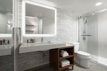 改装済みバスルーム一例