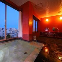 ◆展望風呂(男性)◆