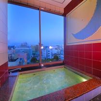◆展望風呂(女性)◆