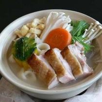 【別注料理】ほうとう鍋