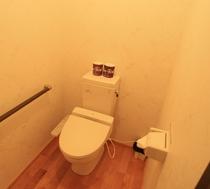 新館3階 トイレ302号室