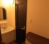 新館3階 洗面302号室