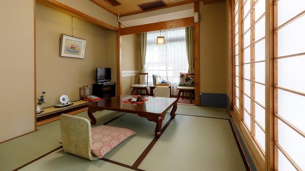 7.5畳和室(部屋食)