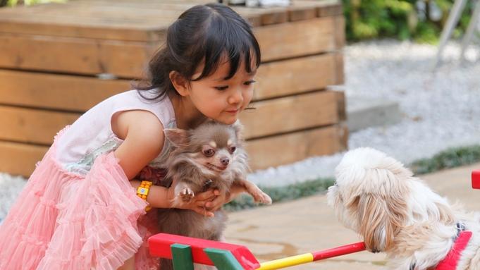 【秋冬旅セール】【ファミリー】愛犬・愛猫と温泉旅行★食事処★スタンダードの和食お膳