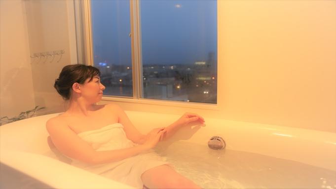 【秋冬旅セール】【朝食無】宍道湖展望風呂付DXルームで天然温泉を満喫♪