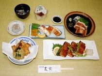 現金特価!■専門店むらくも提携1泊2食■A:特選うなぎづくしプラン(料理¥4500)■