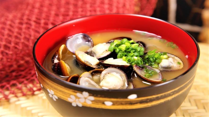 宍道湖特産「大和しじみ」は松江ならではの絶品です!