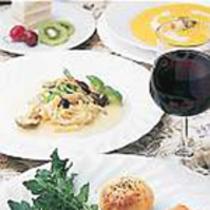 料理アラカルト彡 一例