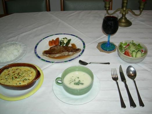 【朝はゆっくりでOK♪】一泊夕食(朝食なし)プラン