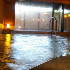 おごと温泉<1200年の歴史が育んだ 湯治の郷>で日帰り温泉 16-20時 小タオル・バスタオル付