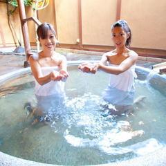 【日帰り温泉×ご夕食付】美肌の湯と旬の会席料理で旅行気分♪琵琶湖を望むお部屋でゆったり6時間ステイ