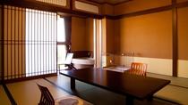 【2018年6月リフレッシュ】ワンちゃん同室専用客室12畳