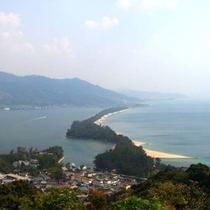 【日本三景】天橋立ビューランドから見える景色☆