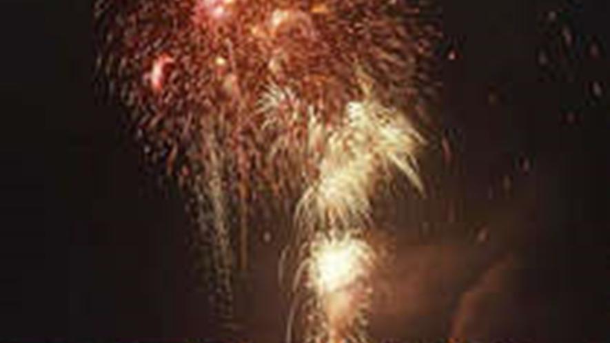 *【宮津灯籠流し】8月16日限定の伝統行事!フィナーレの花火も大満足♪