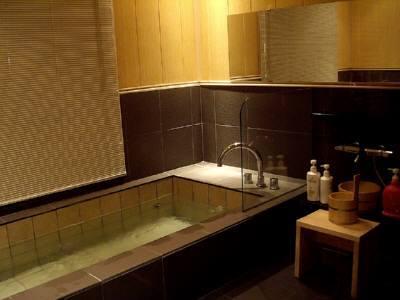 お風呂全景